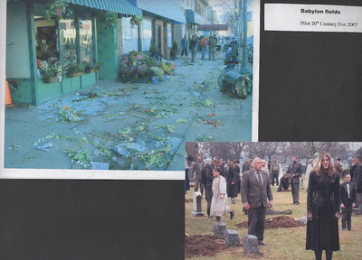 Babylon Filds TV Movie 2007