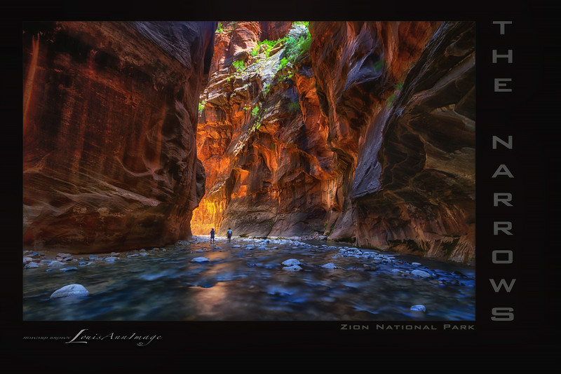 Narrows #2