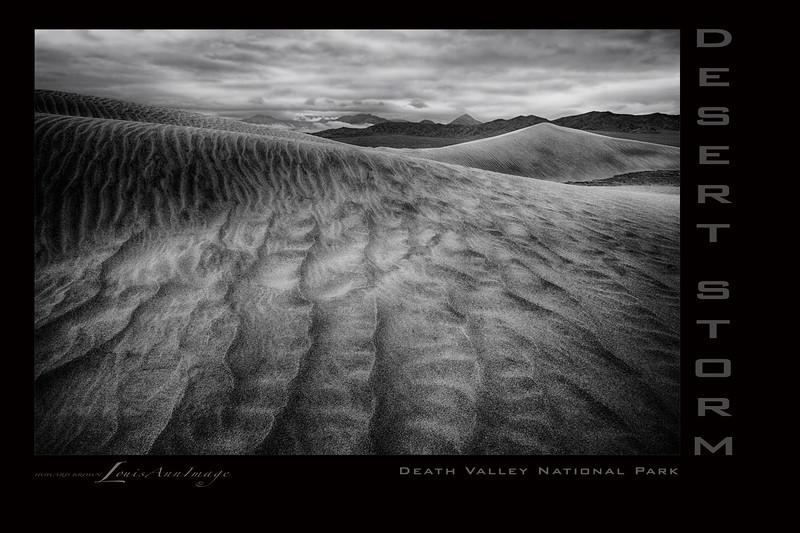 Desert Storm...