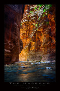 Narrows #6