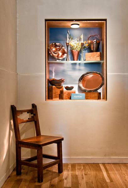 Nambe Gallery, Santa Fe