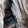 Box Canyon Falls, Uncompahgre River, Ouray, Colorado (near Telluride)
