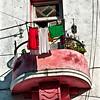 Havana balcony