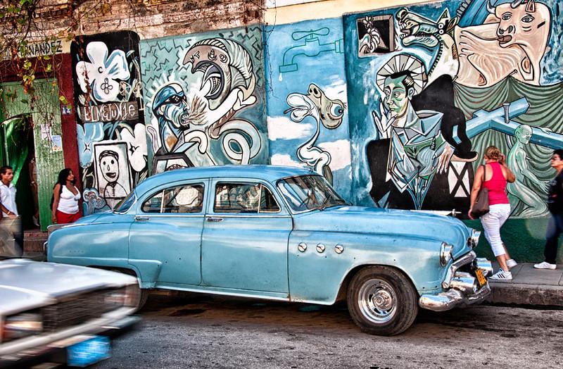 Santa Clara blues
