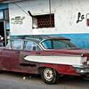 Havana '50's wreck