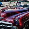 Havana red Chevy