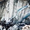 Athabasca Glacier detail