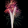Bayfield, WI, July 4 fireworks 1