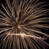 Bayfield, WI, July 4 fireworks 3
