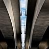 Minneapolis, new I-35W bridge