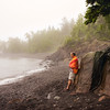 Red Rock Point, MN North Shore, Lake Superior
