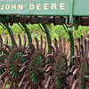 New Ulm, John Deere tractor blade at auction
