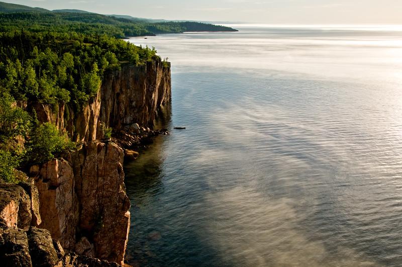 MN Lake Superior North Shore, Palisade Head