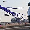 Lobster kite, Hampton Beach, New Hampshire