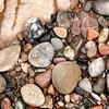 Rocks in Irving Park, Saint John, New Brunswick