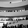 New York, Guggenheim Museum, Kandinsky exhibit