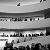New York, Guggenheim Museum, Kandinsky exhibit