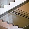 Stairway, Museum of Modern Art