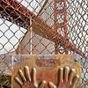Hopper's Hands, Fort Point