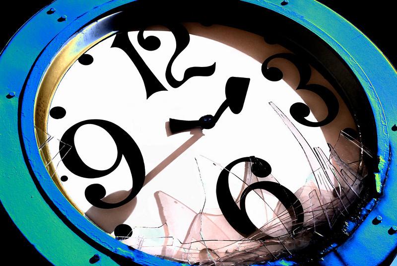 Solar Clock - Dreilinden