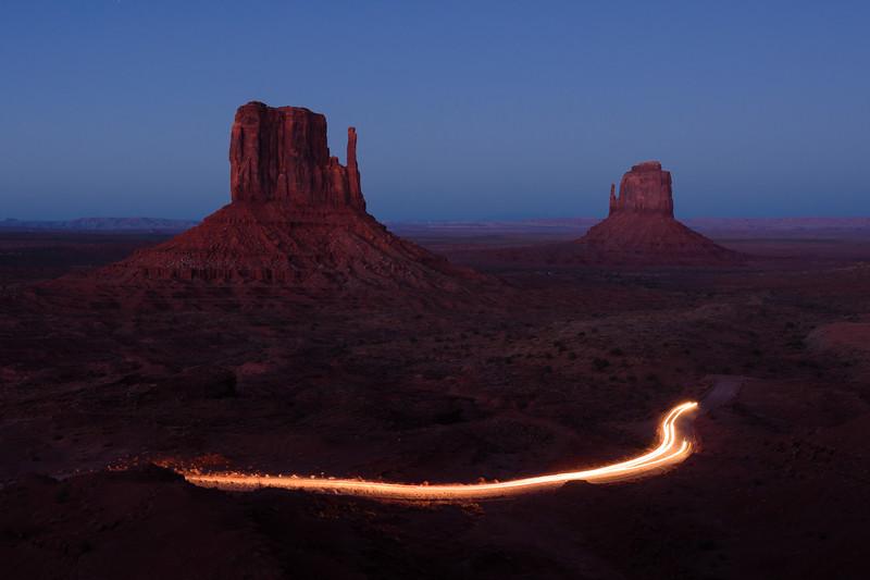 Monument Glow