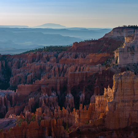 Bryce Layers