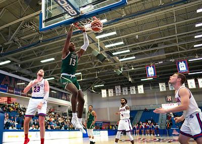 American University Basketball 1162