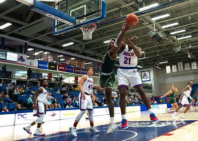 American University Basketball 671