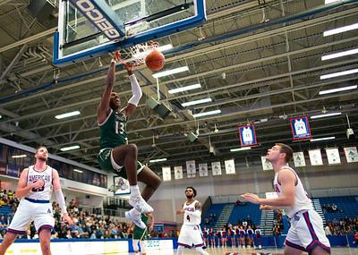 American University Basketball 1164