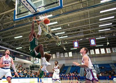 American University Basketball 1165