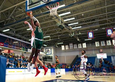 American University Basketball 1157