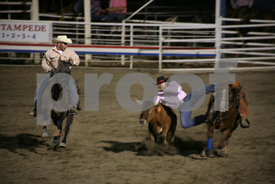Rodeo, Cody, WY