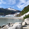 Juneau, Alaska: glaciers, bears and green mixed into icy beauty