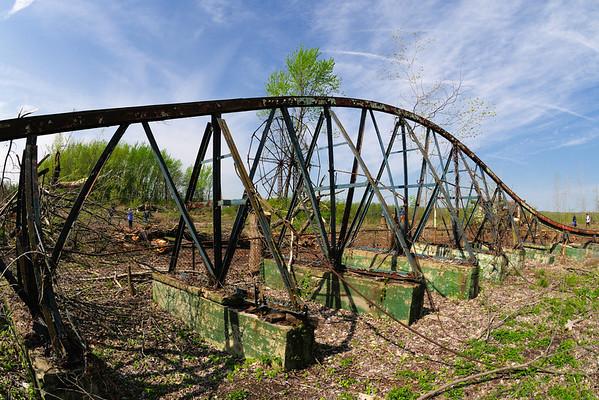 The Bug Track - Chippewa Lake Park