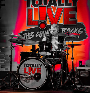 Totally Live - This Country Rocks