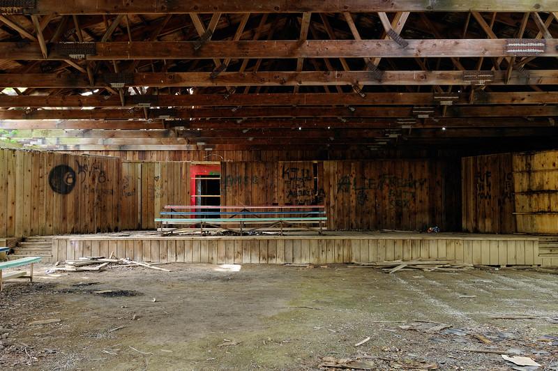 Picnic Pavilion - Chippewa Lake Park