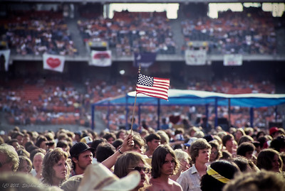 Day On The Green - July 4, 1981