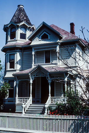 Historic Queen Anne House