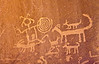 Certain images and styles are found in other regions and in different cultural areas. Some represent a specific clan others may be associated with an astronomical event.