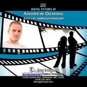 Andrew Deming