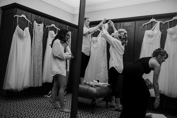 Angela & Casey // TPC Golf Club Wedding Highlights