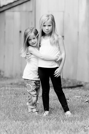 Anna & Sophia