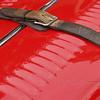 1955 Morgan Plus Four hood detail