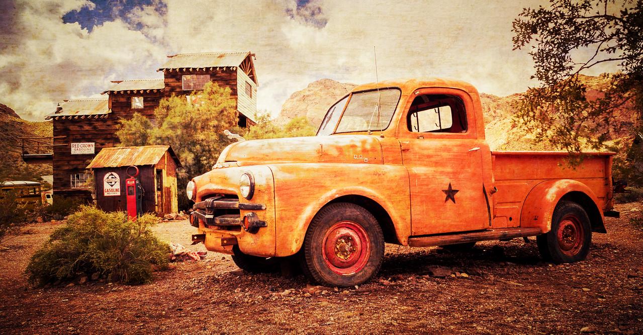 Lone Star Dodge