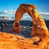 Classic Delicate Arch