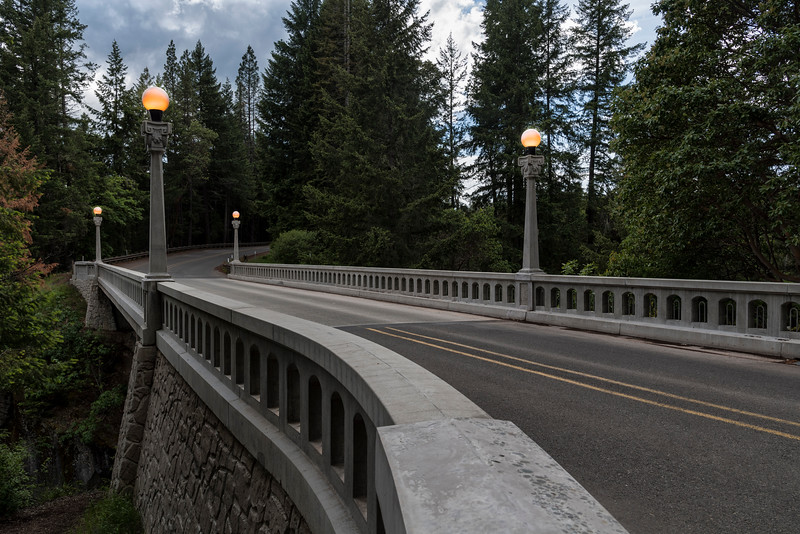 MILL CREEK DRIVE BRIDGE