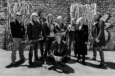 Bandfoto's Street 2014 (03)