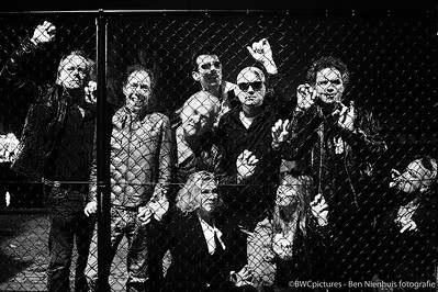Bandfoto's Street 2014 (15)
