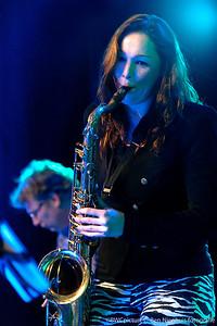 Blues commitment - Half vasten in Zeeland 2013-27