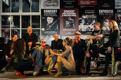 Bandfoto's Blues Commitment 2013 (02)